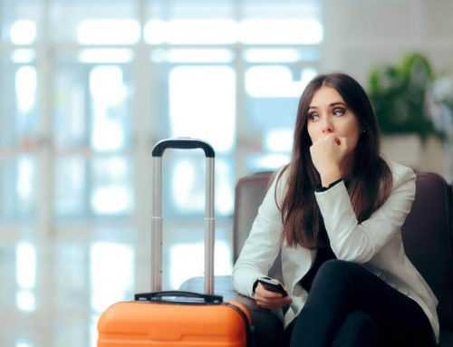 Travel tips – Worried about your health?